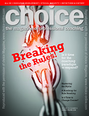 2017 Oct Choice Mag_V15N3_issue feature All In! DJ Mitsch